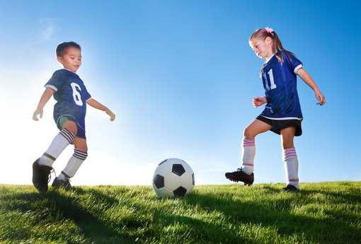 comment encourager les enfants  u00e0 faire du sport