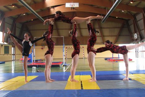 Découvrir la gymnastique acrobatique 8daa1016b1d