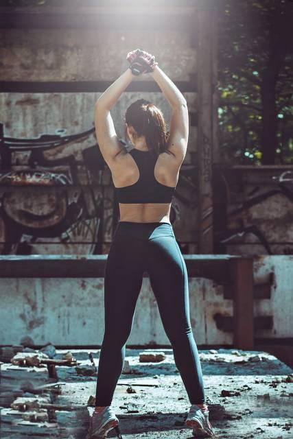 les bienfaits du sport sur le corps