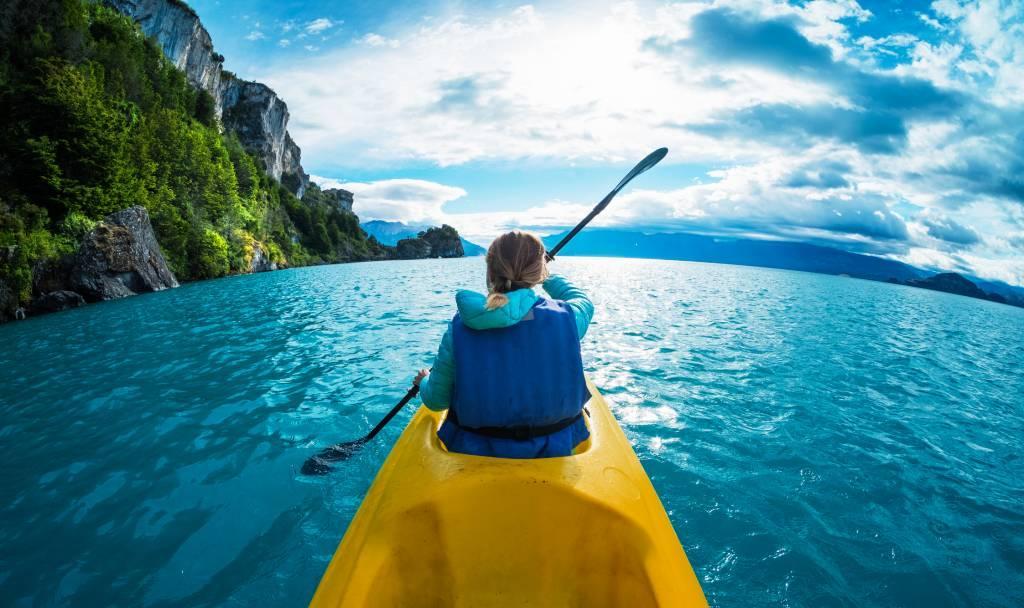 choisir son kayak